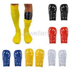 Football Soccer Athletic Shin Pads Soccer Guards Sports Leg Protector Kids Adult