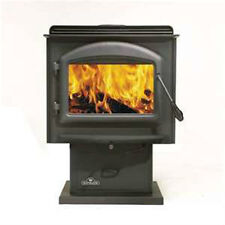 Napoleon Deluxe EPA Wood Burning Stove 1400M More Options Available
