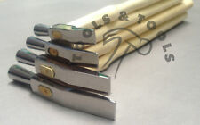 PRO HIGH QUALITY WATCHMAKERS HAMMERS SWISS STYLE WATCH HAMMER REPAIR JEWELRY