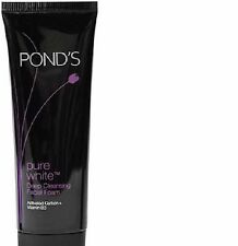 """""""NEW BRANDED Pond's Pure White Deep Cleansing Facial Foam Face Wash"""""""