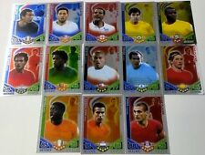 Match Attax - World Cup 2010 - Star Player Trading Cards