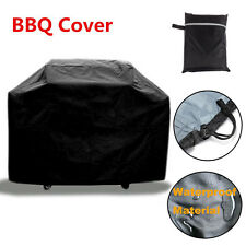 Barbecue BBQ Grill Cover Waterproof Outdoor Patio Grill Furniture Protector New