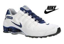 NWB Men's Nike Shox NZ Running Athletic Gym Comfort Premium Sport Sneakers