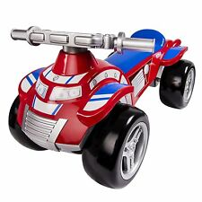Paw Patrol Ride On Ryder ATV Pup Kid Powered Race Mission Wheel Play Toy Vehicle