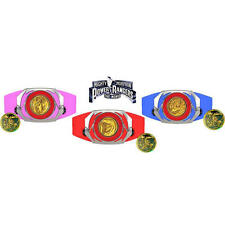 Mighty Morphin Power Rangers Legacy Power Morpher - Ships Worldwide!!
