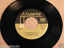 Clyde Mcphatter A Lover's Question & Treasure Of Love Atlantic Records