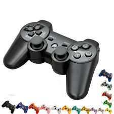 New Wireless Controller Bluetooth Gamepad Joystick For Sony PS 3 PlayStation 3