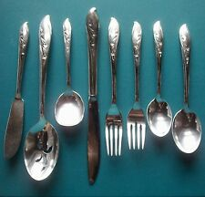 SPRINGTIME BuY the Piece 1847 Rogers 1957 International Silverplate Flatware