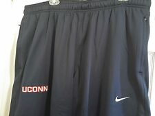 NEW Nike Therma-Fit Connecticut Huskies UCONN Basketball Training Pants Mens 4XL