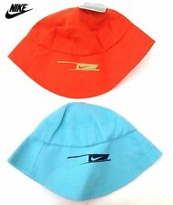 Unisex Nike Child Sun Holiday Bucket Hat/Cap Unisex Size M/L Brand New With Tag
