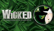 London Theatre & Hotel Package - WICKED -  Tickets - Prices from £99