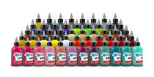 Starbrite Authentic Fabulous 50 tattoo ink Set # 2