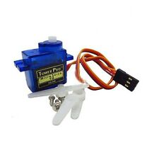 Tower Pro SG90 9G Micro Servo Motor RC Robot Helicopter Airplane Boat - UK Stock