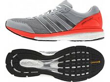 MENS ADIDAS ADIZERO BOSTON BOOST 5 MEN'S RUNNING/SNEAKERS/FITNESS/RUNNERS SHOES