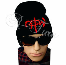 NOTW Christian Not Of This World Religious Jesus Faith Prayer Church Beanie Hat