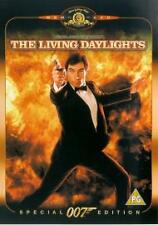 The Living Daylights (DVD, 2003)mint