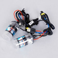 2x Car 35W HID Xenon Headlight Light For H4-2 Bulbs High-Xenon Low-Halogen #Y5