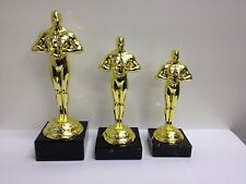 New Marble Based Oscar Style Award/Trophy FREE ENGRAVING