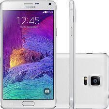 Samsung Galaxy Note 4 SM-N910A - 32GB - Unlocked Smartphone ROGERS BELL TELUS