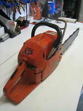HUSQVARNA 266 - 50 MM PETROL CHAINSAW WITH 14