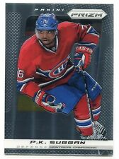 2013-14 Panini Prizm - Base (#1-200) - U-Pick from list