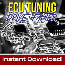 ECU Chip 100,000+ Engine Tuning Files -Remap + Software Mpps Galletto OBD1 OBD2