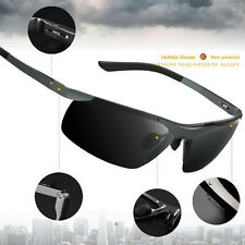 Polaroid Sunglasses Men's Polarized Driving outdoor Sports Sun Glasses Eyewear