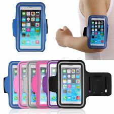 """Hot Sports Running Jogging Gym Armband Arm Band Cover Holder for iPhone 4.7"""" DG"""