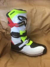 2017 Alpinestar Tech-T Trials Boot
