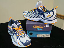 MEN'S SAUCONY GRID AZURA ATHLETIC SHOES | BRAND NEW IN BOX | MUST SEE |