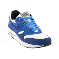 Nike - Air Max 1 ACG Casual Shoe - Deep Royal/Varsity Royal/White