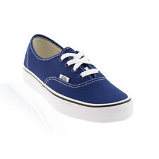 Vans - Authentic Casual Shoe - Twilight Blue/True White