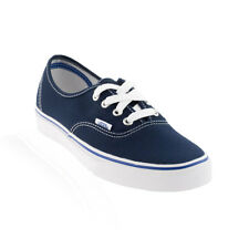 Vans - Authentic Casual Shoe - Dress Blue/Nautical Blue