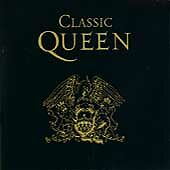Classic Queen by Queen (CD, Mar-1992, Hollywood)