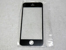 FRONT GLASS LENS OUTER LCD SCREEN COVER Replacement For IPHONE 5 5C 5S New