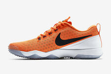 "BNIB MENS Nike Zoom Hypercross TR2 ""Total Orange"" UK 7.5 100% Authentics"