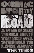 The Road BRAND NEW BOOK by Cormac McCarthy (Paperback, 2010)