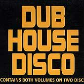 Dub House Disco by Various Artists (CD, Mar-1993, 2 Discs, I.R.S. Records (U.S.)