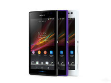 "Original Unlocked Sony Xperia C S39h C2305 C2304 5.0"" 3G Wifi 8.0MP 4GB Android"