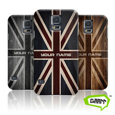 Personalised Flag Samsung Galaxy S5 Case Custom Print Protective Cover