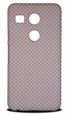CUTE POLKA DOTS PATTERNS HARD CASE COVER FOR LG NEXUS 5X