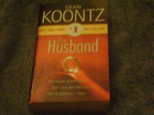The Husband by Dean Koontz (2007, Paperback)