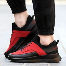 NEW Fashion mens women Athletic Loafer Flats Casual Sneakers Boots Sport Shoes