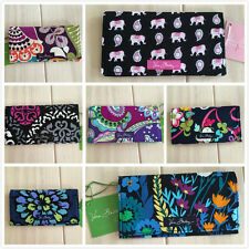 NWT Vera Bradley Checkbook Cover Multiple Color Available Present for women
