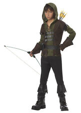 Child Robin Hood Costume California Costumes 274