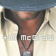 Tim McGraw and the Dancehall Doctors by Tim McGraw (CD, Nov-2002, Curb)