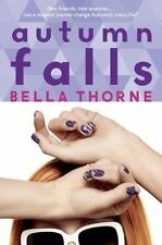 Autumn Falls by Bella Thorne (2015, Paperback)