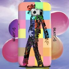 Michael J Fan ArtDesign for Samsung Galaxy Cover Case