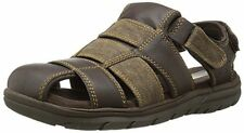 Skechers 64489 USA Mens Olvero Fisherman Sandal- Choose SZ/Color.