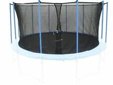 ExacMe Replacement 10'-16' Trampoline Net Inner Safety Net without Pole C10-16EN